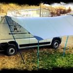 Haku Wing Van