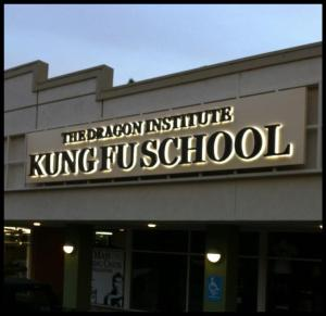 ORANGE COUNTY KUNG FU SCHOOL