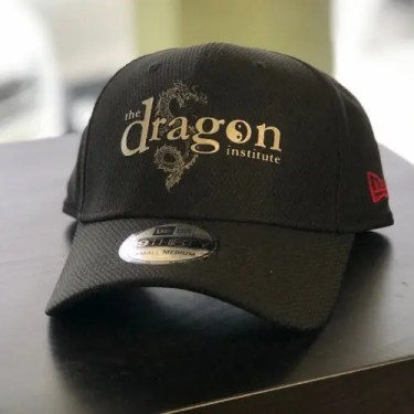 Dragon Institute Hat