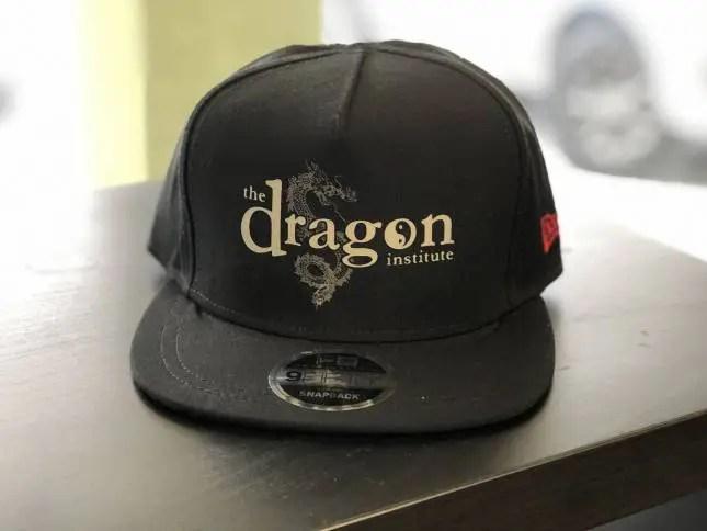 Dragon Institute Hat