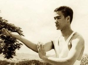 Tan Sao Bruce Lee
