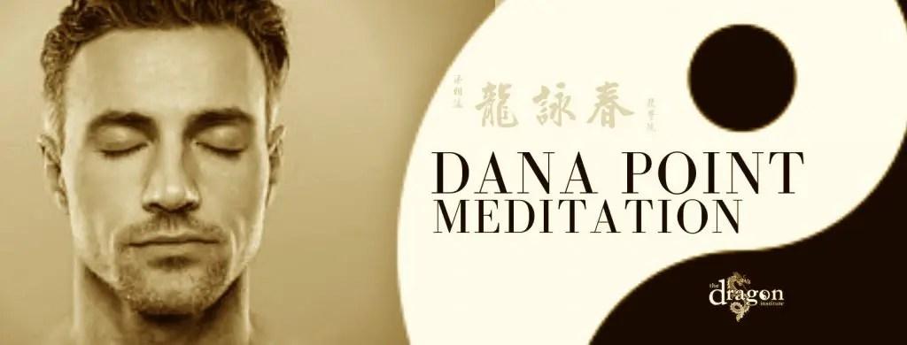 Dana Point Meditation