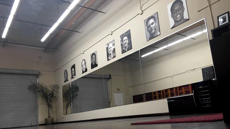 Lake Forest Martial Arts School