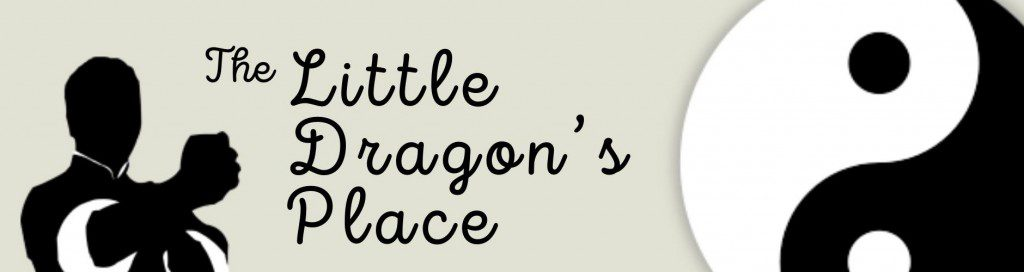 The Little Dragon's Place