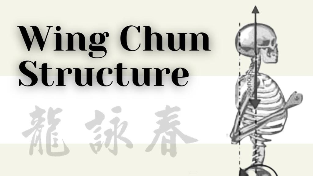 Wing Chun Structure
