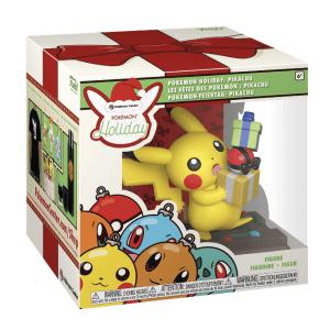 Christmas Pikachu Funko 2020 (In Stock)