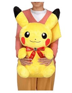 Pokémon Center Original Big Special Plush Pikachu! (Order In 50% Deposit)