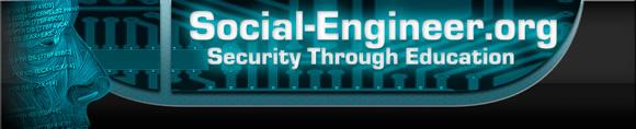 SET The Social Engineer Toolkit