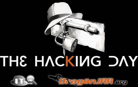 THDP Se libera The Hacking Day en Colombia