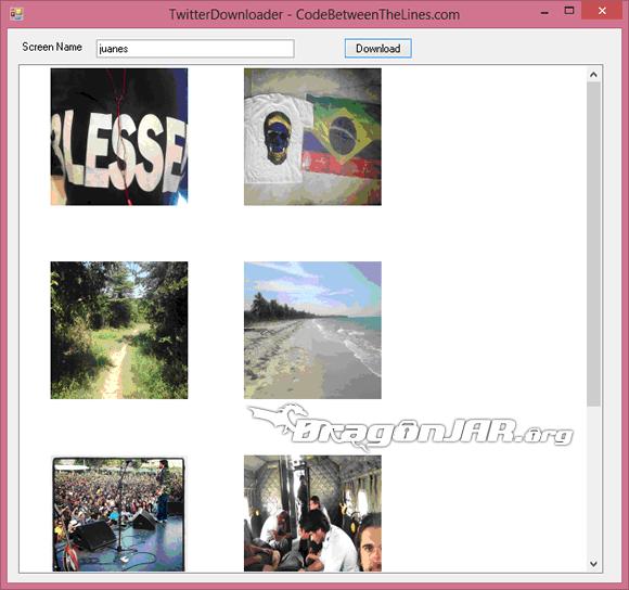 Como rastrear un tweet Cómo localizar usuarios de twitter y flickr a través de sus fotos