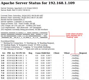 reading state attack  300x269 DDoS Análisis de Ataques Coordinados