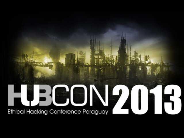 segunda edicion hubcon paraguay HubCON el evento de seguridad informática en Paraguay