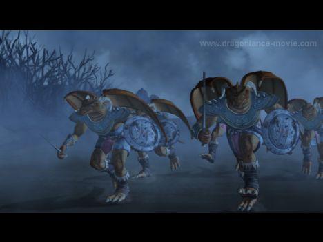 Dragonlance Movie Site  The Movie  Image Gallery