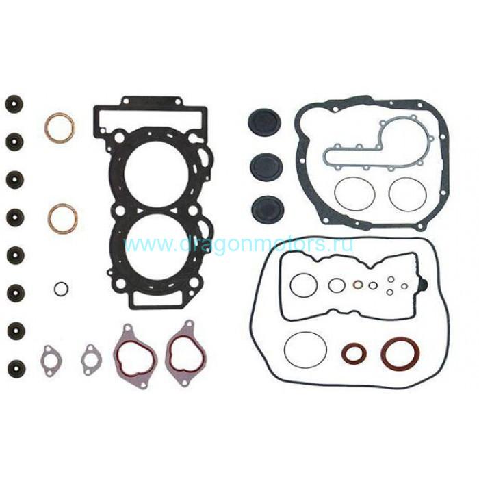 Комплект прокладок двигателя квадроцикла (полный) Polaris