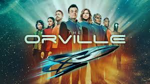 Oh My Orville!
