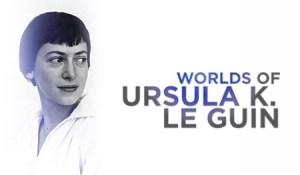 A-Z Challenge Ursula K. LeGuin