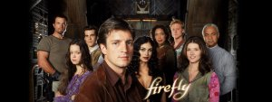 A-Z Challenge Firefly