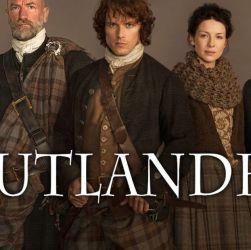 outlander cast image