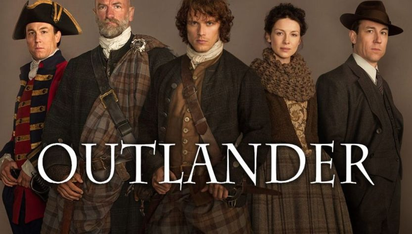 outlander cast image