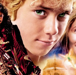 peter pan movie 2003 character poster image