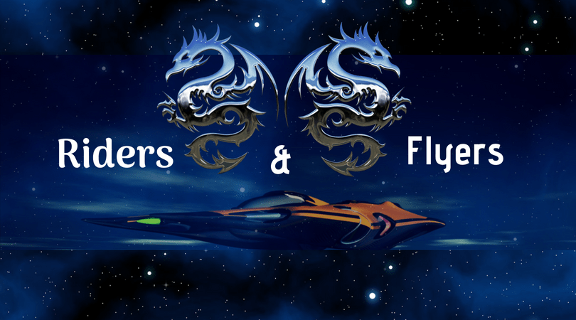 image of FB rider & flyers banner
