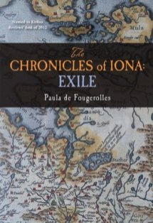 Weekend Wrap-Up: Week of Procrastination - The Chronicles of Iona: Exile
