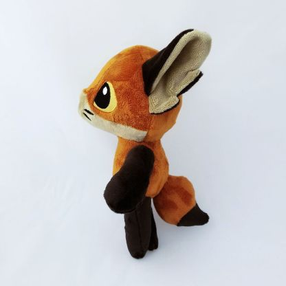 Woodland-Anthro-Fox-side-view
