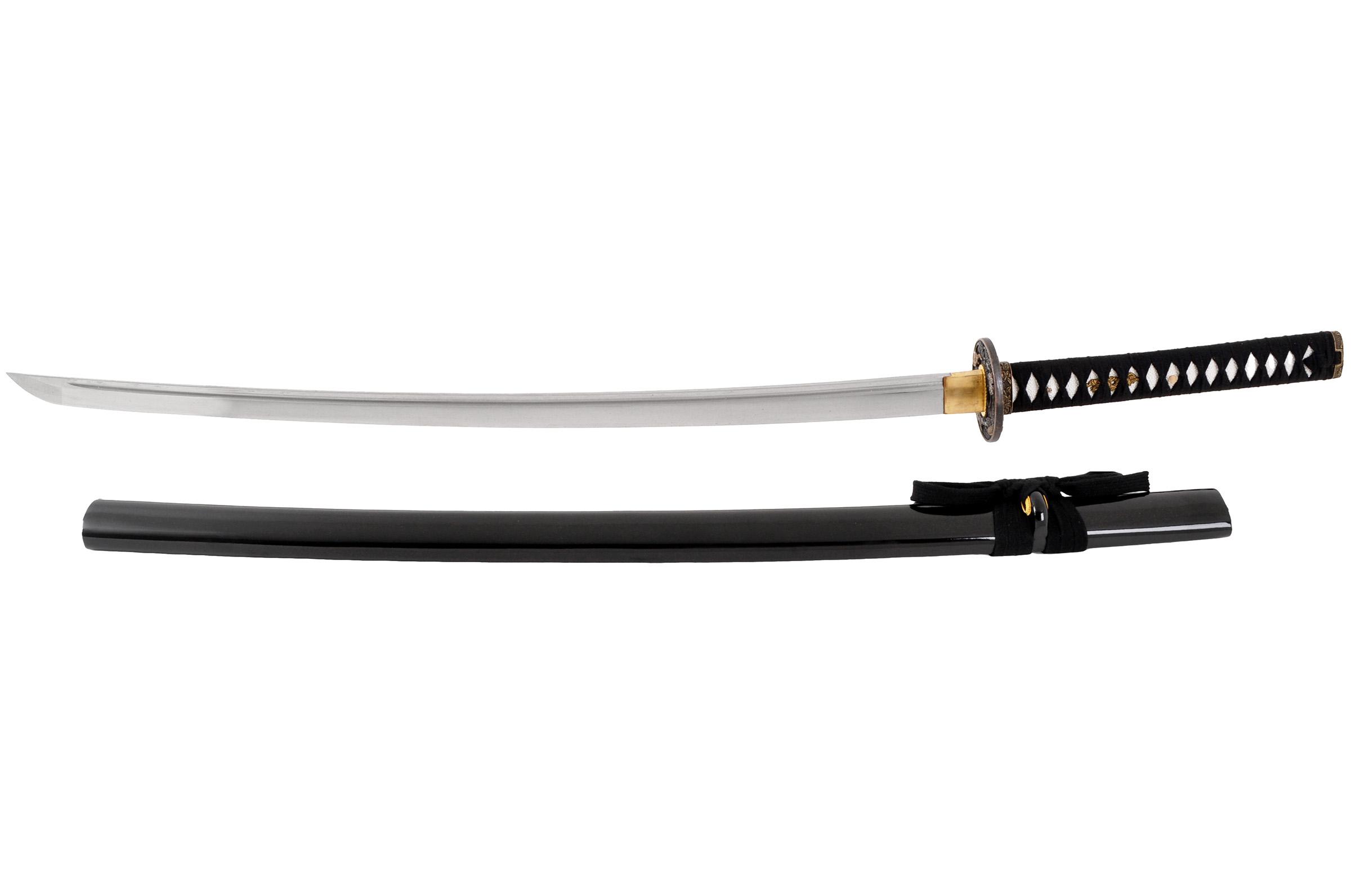 Katanas Armes Arts Martiaux Kendo