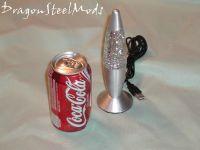 USB Mini Lava Lamp from USBGeek | DragonSteelMods