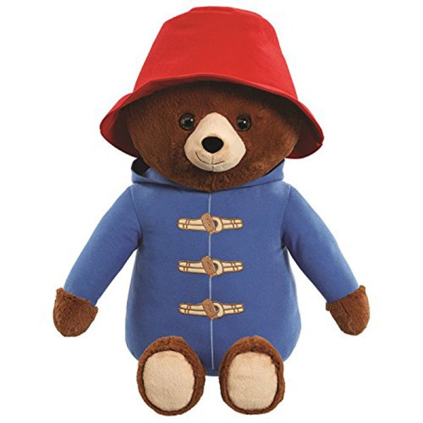 paddington bear stuffed animal # 10
