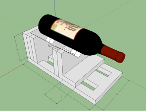 Wine Bottle Cutter