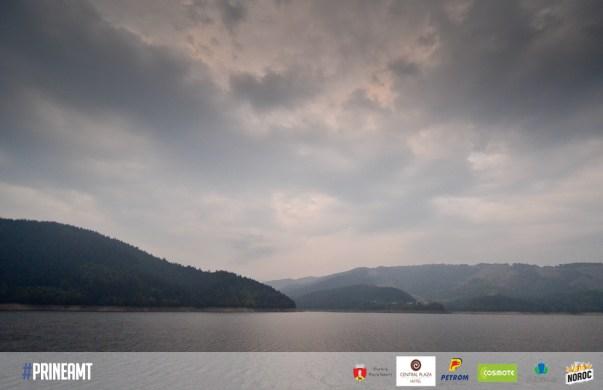 #priNeamt - Barajul Bicaz