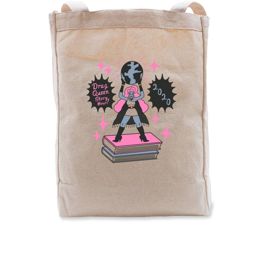DQSH Tote Bags