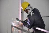 Three Things to Look at When Choosing Welding Services