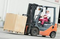 Why Buying a Forklift Is a Better Option