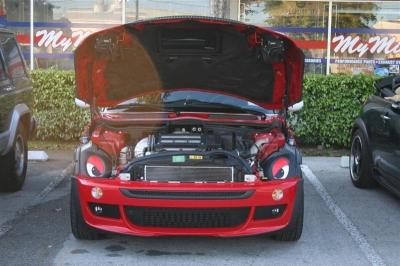 Stock 2006 Mini Cooper S Dyno Sheet Details Dragtimes Com