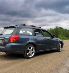 2005 subaru legacy gt ltd wagon 1 4 mile trap speeds 0 60  [ 1400 x 1049 Pixel ]