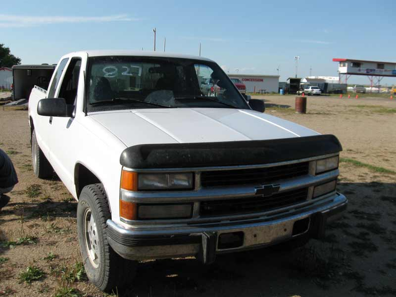 Subwoffer Wiring Diagram 1988 Chevrolet Chevy C1500 Wiring Diagram