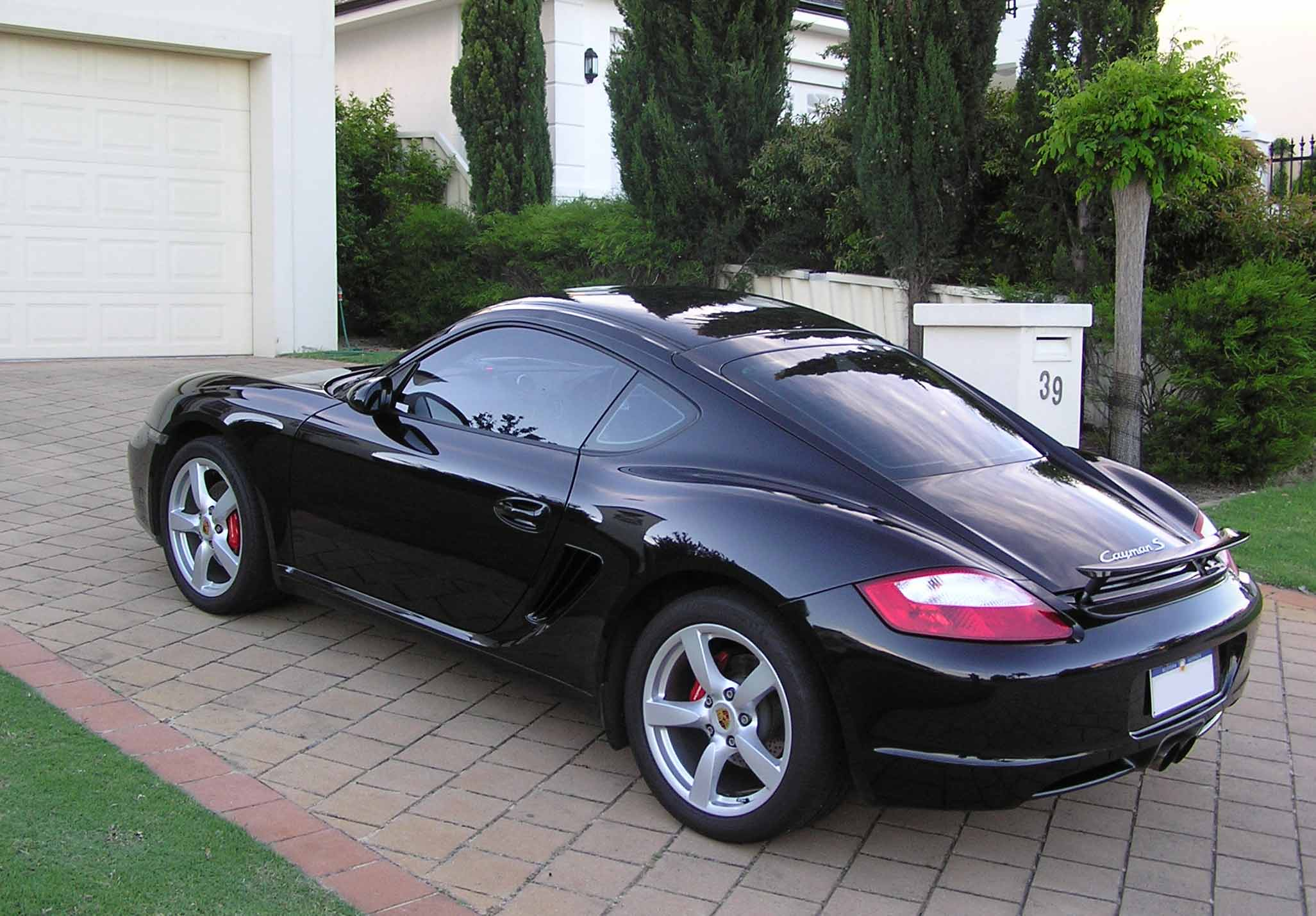 We understand that when life changes, your policy may need to as well, which is why. 2006 Porsche Cayman S 1/4 mile trap speeds 0-60