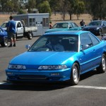 1990 Acura Integra Ls 1 4 Mile Drag Racing Timeslip Specs 0 60 Dragtimes Com