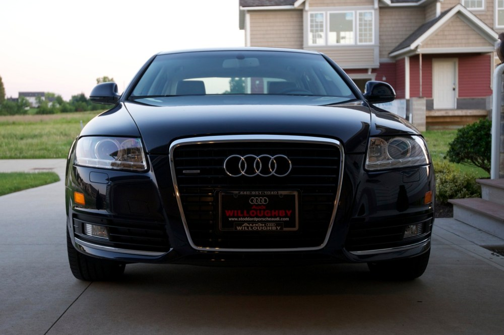 medium resolution of 2010 audi a6 3 0t stasis 1 4 mile drag racing trap speed 0 60