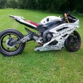 Click here to view any videos mods or upgrades to this yamaha yzf r6