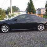 2005 Honda Accord Ex Coupe V6 6 Speed 1 4 Mile Drag Racing Timeslip Specs 0 60 Dragtimes Com