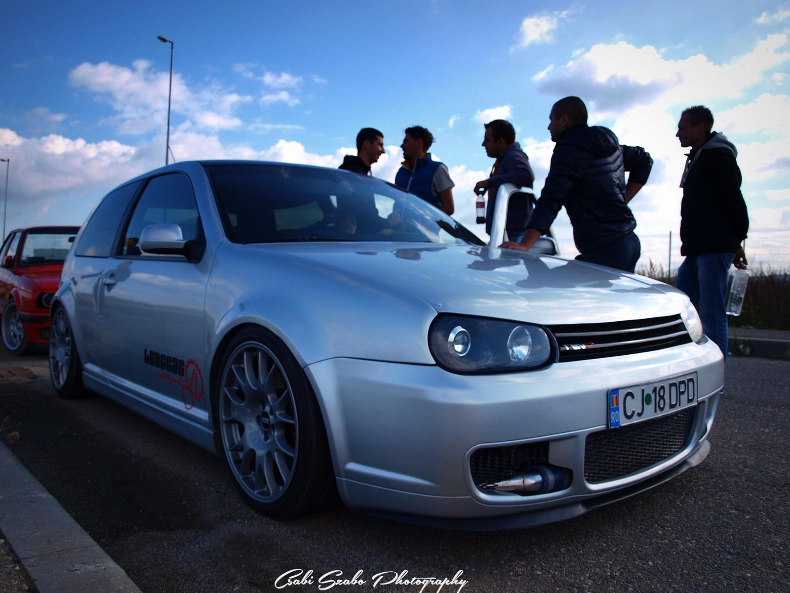 hight resolution of gray 2003 volkswagen golf golf mk4 gti 1 8t 4motion