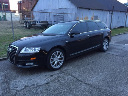 small resolution of 2010 audi a6 3 0t
