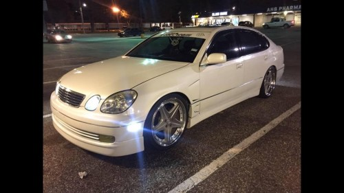small resolution of 1998 white diamond pearl lexus gs300 picture mods upgrades