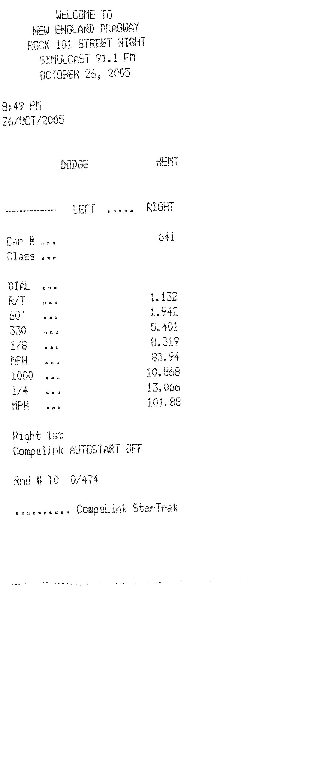 Gmc Sierra Ck Crew Cab 4x4 Hd 1 4 Mile Trap
