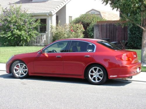 small resolution of 2005 infiniti g35 sedan nitrous