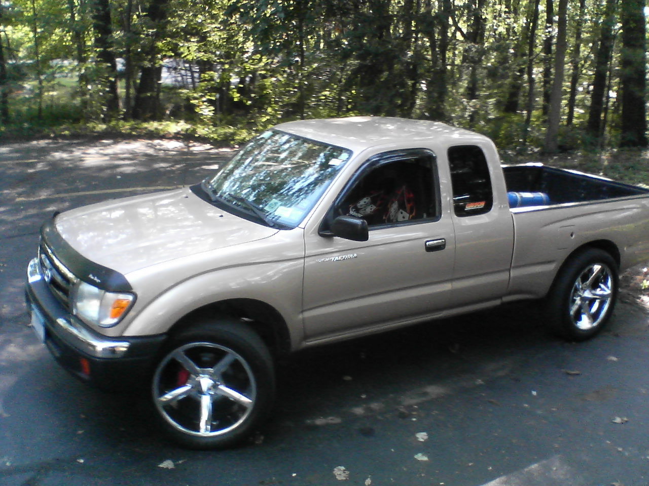hight resolution of 1999 toyota tacoma sr5 4x4 3 4l v6 supercharged