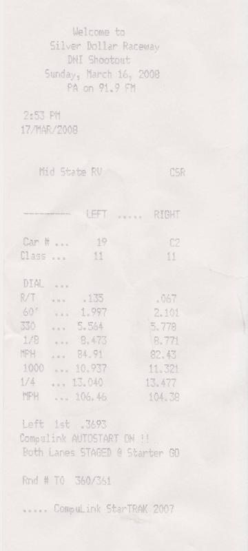 2006 Porsche Cayman S 1/4 mile Drag Racing timeslip specs